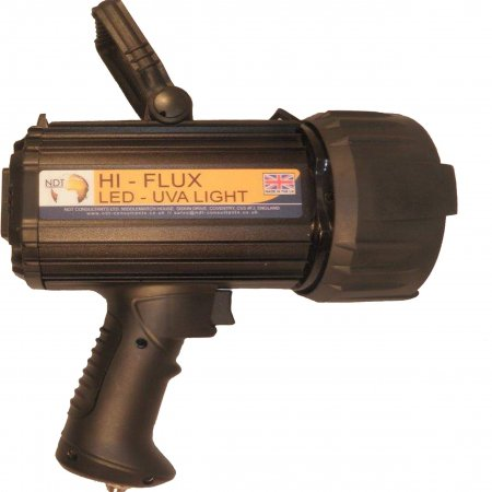 Hi Flux UV LED Mains Inspection Lamp