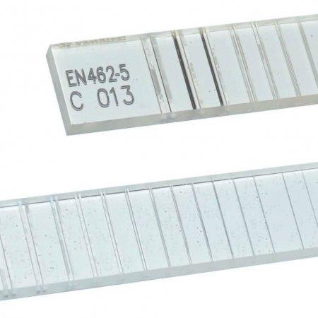 Duplex IQI EN462-5