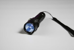 UV High Output LED Torch