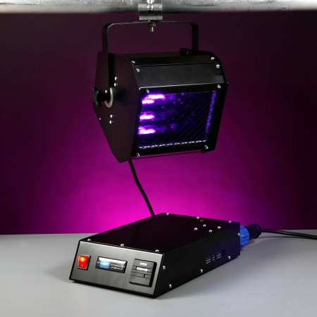 UV 400 Watt Flood Lamp