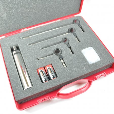 VIP BV3 Bore Viewer Set