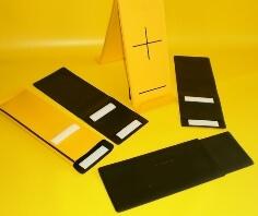 Flexible Film Cassettes