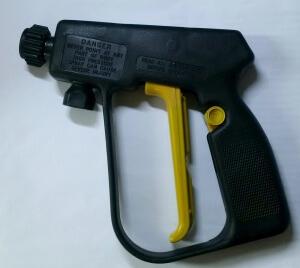 Penetrant Water Wash Gun