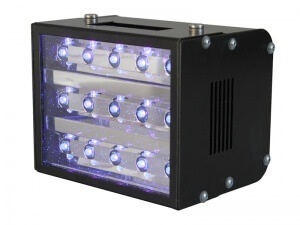 UV LED Flood Lamp