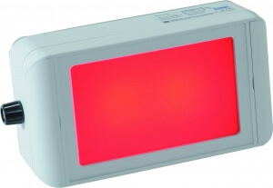 KOWOBRITE Red LED Safeligh