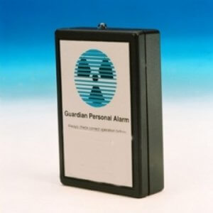 Guardian Personal Radiation Alarm